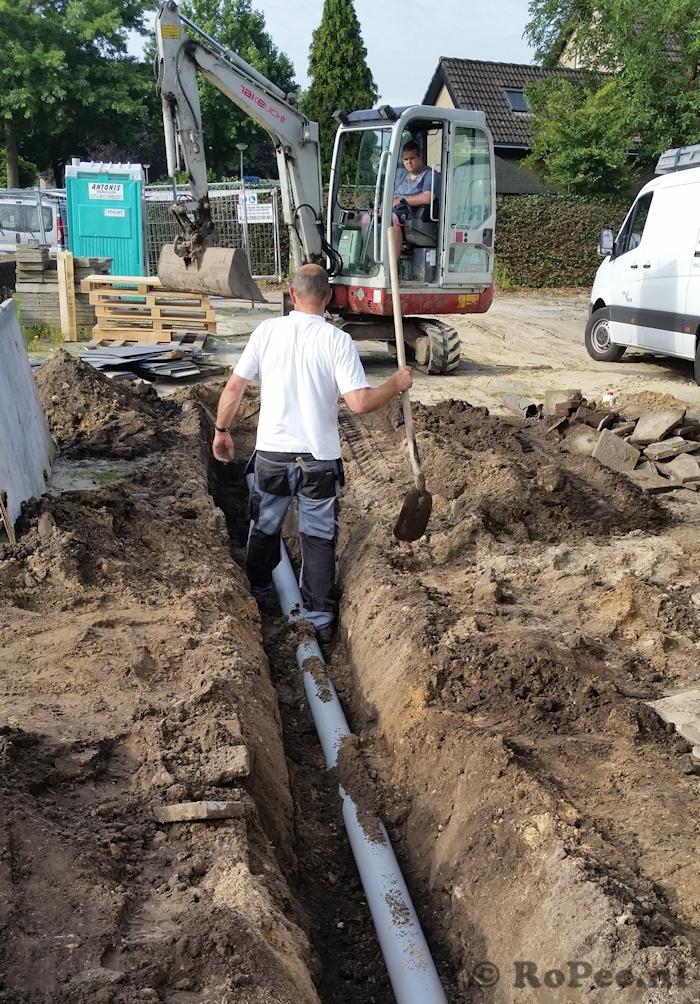 grondwerk-riool-aanleggen